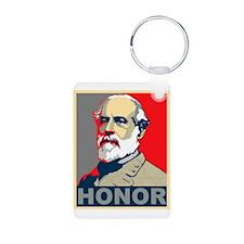 Robert E. Lee 2 Keychains