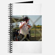 Dustin Journal