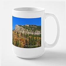 Spearfish Canyon Mug