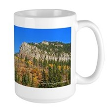 Spearfish Canyon Mug