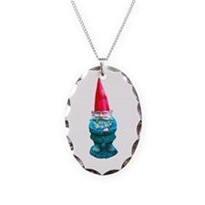 Angry Gnome Necklace