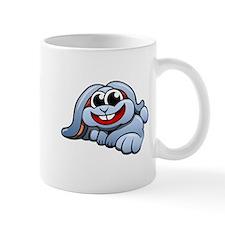 Cartoon Bunny Mug