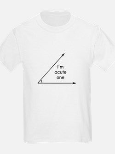 Acute One T-Shirt