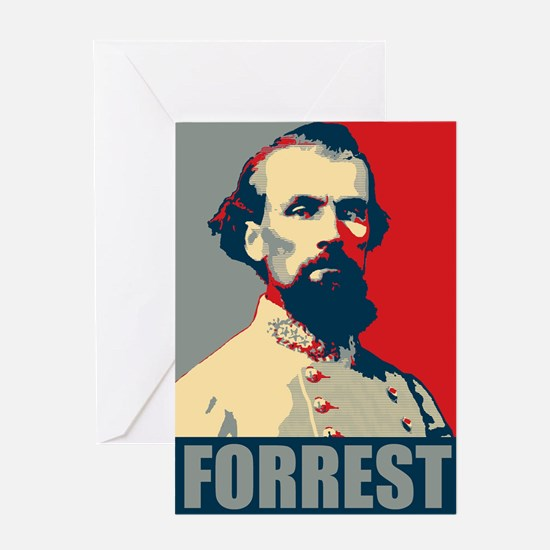 Forrest Greeting Cards