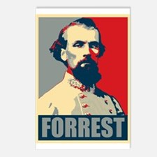 Forrest Postcards (Package of 8)