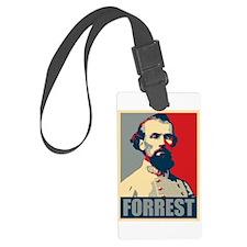 Forrest Luggage Tag