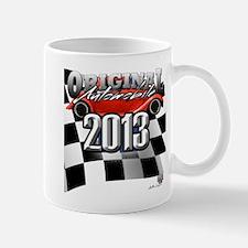 2013 NEW CAR Mugs