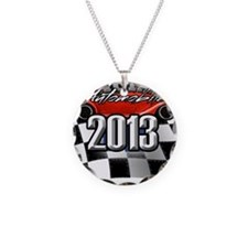 2013 NEW CAR Necklace