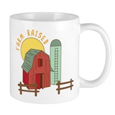 Farm Raised Mugs