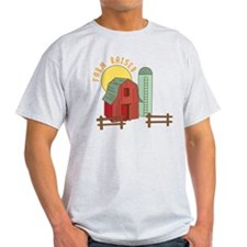 Farm Raised T-Shirt