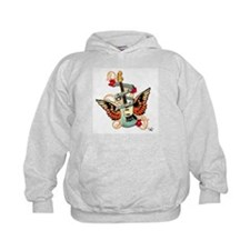 Rock and Roll Soul Hoodie