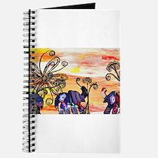 Unique Indian elephants Journal