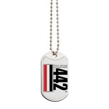 olds442.png Dog Tags