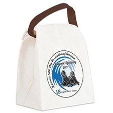 National 2013 Canvas Lunch Bag
