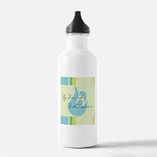 BYSBS Logo Water Bottle
