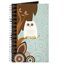 Snowy Owl - Journal