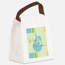 BYSBS Logo Canvas Lunch Bag