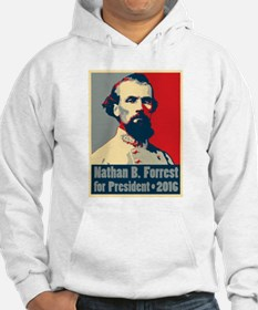 Forrest for President Hoodie