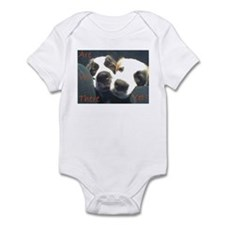 Are we there yet? Infant Bodysuit