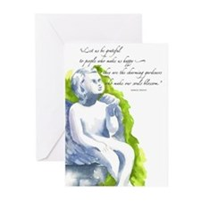 Soul Blossom Sympathy Cards (Pk of 10)