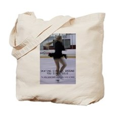 Im why your coach makes you work so hard! Tote Bag