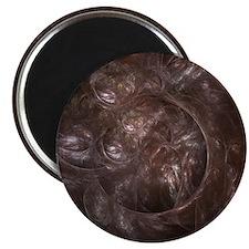 Blended Trace Fractal Magnet