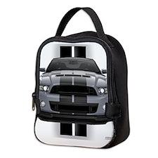 2013stanggrey.png Neoprene Lunch Bag