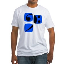 Bass clef for bass player and bass  Shirt