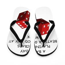 CRAPS2 Flip Flops
