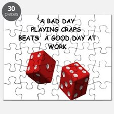 CRAPS2 Puzzle