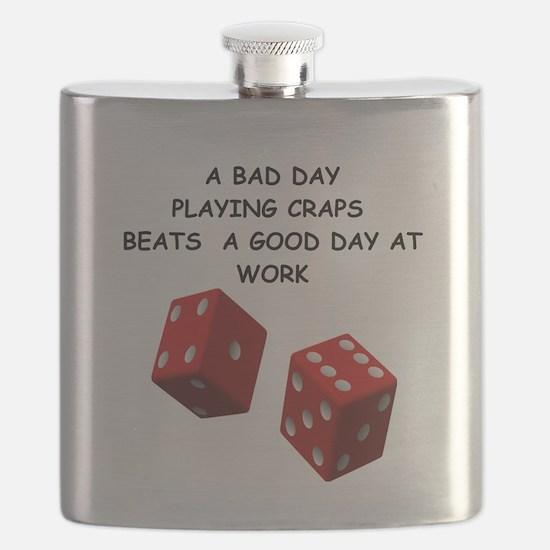 CRAPS2 Flask