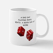 CRAPS2 Mugs