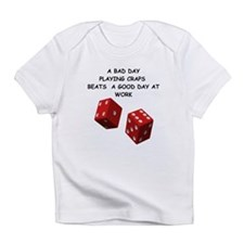CRAPS2 Infant T-Shirt