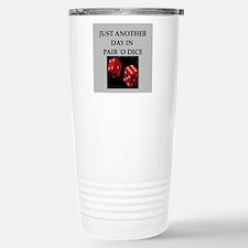 CRAPS2 Travel Mug