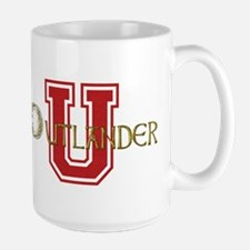 Outlander University Mugs