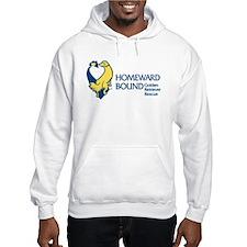 Homeward Bound Logo Wear Hoodie