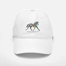 Charkas Horse Baseball Baseball Baseball Cap