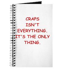 CRAPS3 Journal