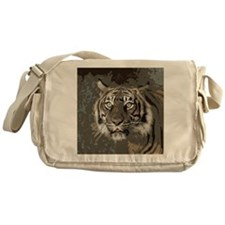 Tiger008 Messenger Bag
