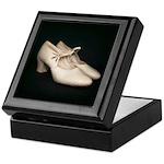 Vintage Shoes Box