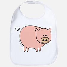 Pig! Bib