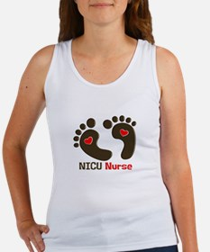 NICU Nurse Women's Tank Top