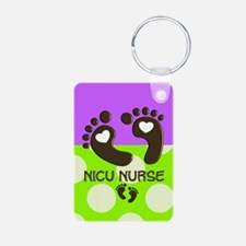 NICU Nurse Keychains