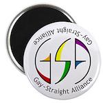 GSA Spin Magnet