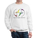 GSA Spin Sweatshirt