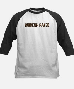 Rubicon Rated. 4wd off road Tee