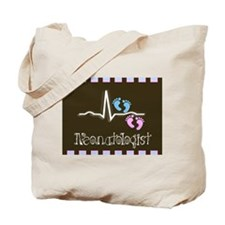 Neonatologist 5 Blanket Tote Bag