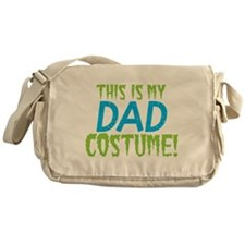 This is my DAD costume! funny Halloween design Mes