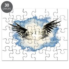 Castiel Fallen5 Puzzle