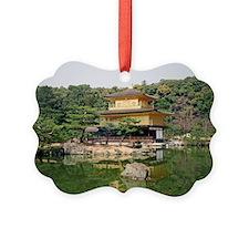 Kinkaku-ji Ornament
